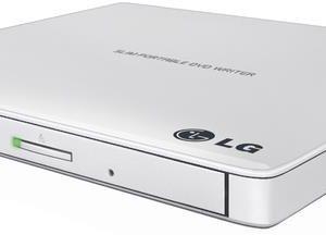 DVD RW USB2 8X EXT RTL/WHITE GP57EW40 HLDS