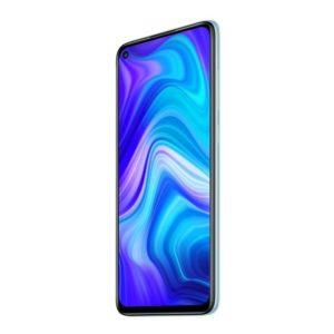 MOBILE PHONE REDMI NOTE 9/128GB WHITE MZB9470EU XIAOMI