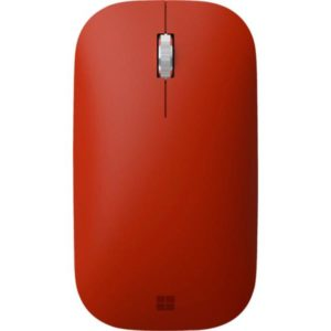 MOUSE BLUETH OPTICAL SURFACE/MOBILE RED KGY-00056 MS