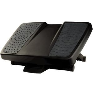 CHAIR FOOT SUPPORT ULTIMATE/8067001 FELLOWES